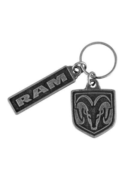 RAM SHIELD&WORD Schlüsselring
