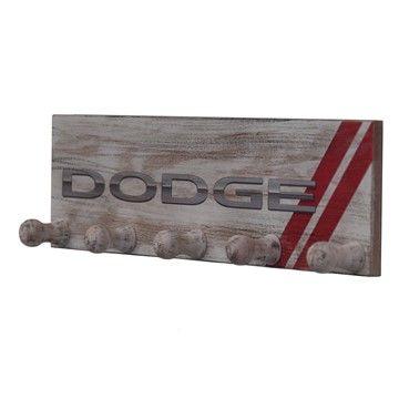 DODGE wandgarderobe