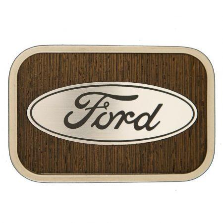 Buckle Walnut Ford